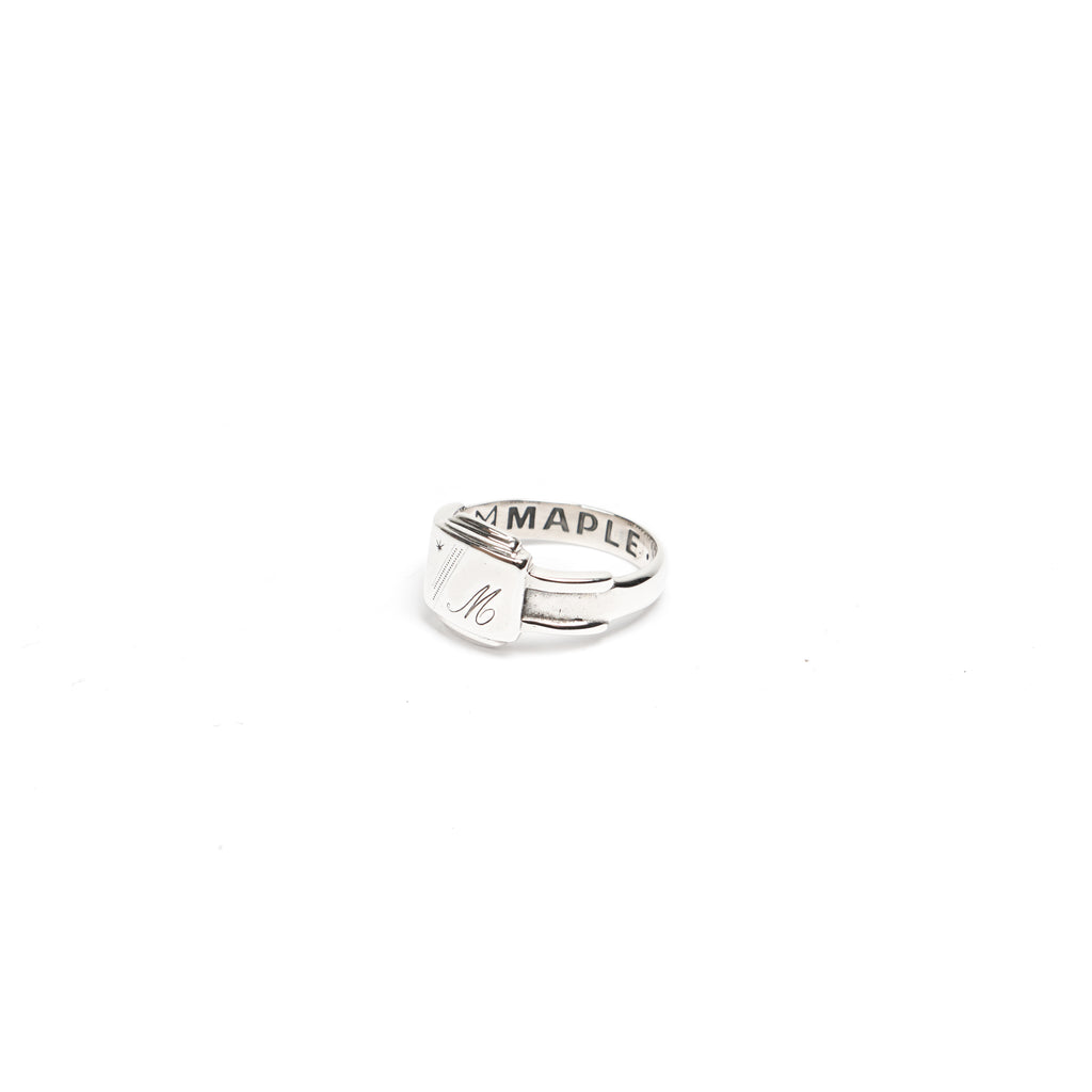 FAMILY RING (SILVER 925)