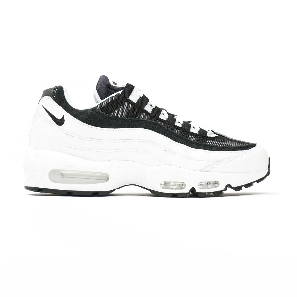 "AIR MAX 95 ""WHITE/BLACK"""