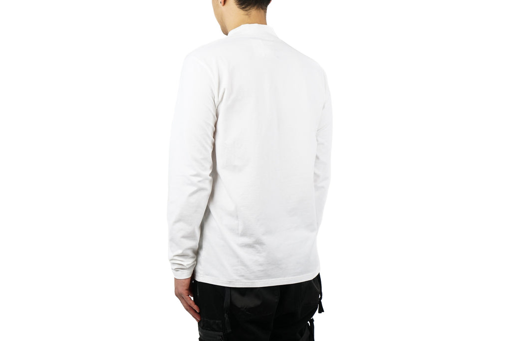 "HARALD DRY COTTON ""WHITE"""