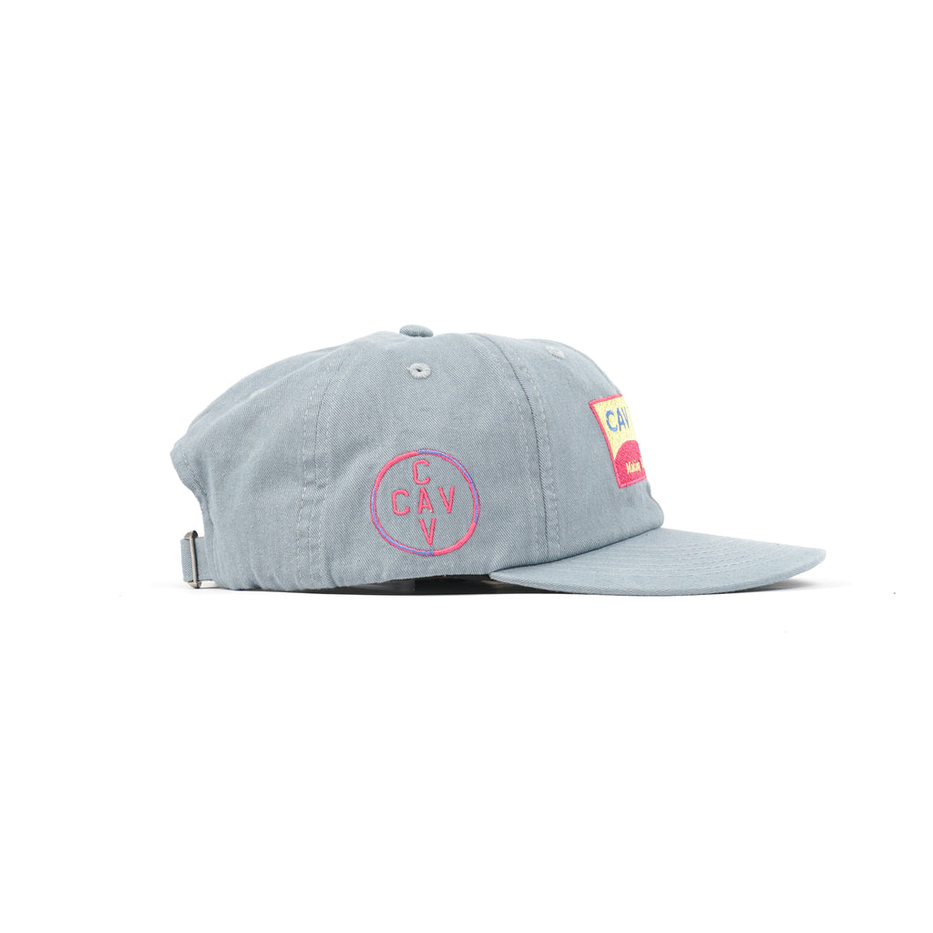 "TASTE BETTER LOW CAP ""GREY"""