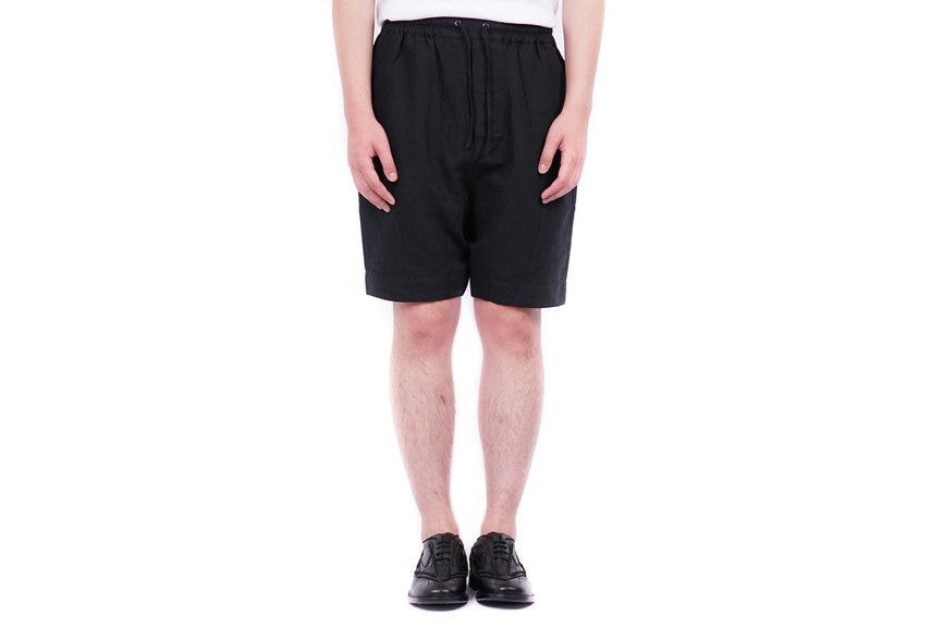 "LAM SHORTS ""BLACK OD"""