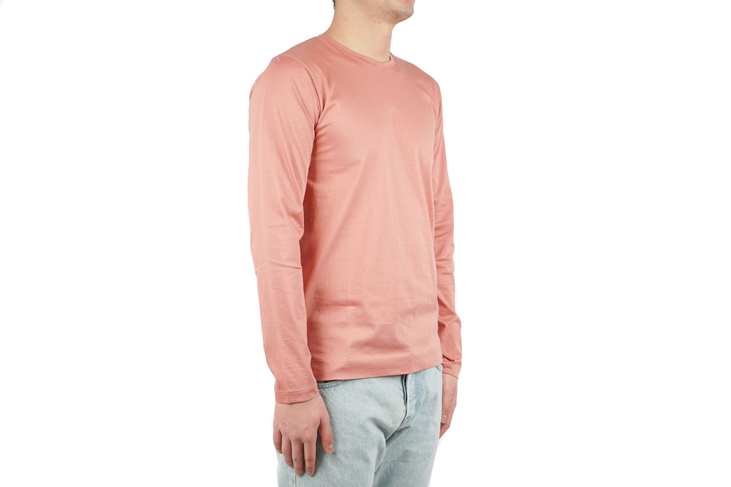 ESBEN BLIND STITCH LS