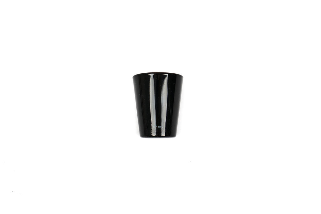 """FUCK OFF"" SHOT GLASS ""BLACK"""