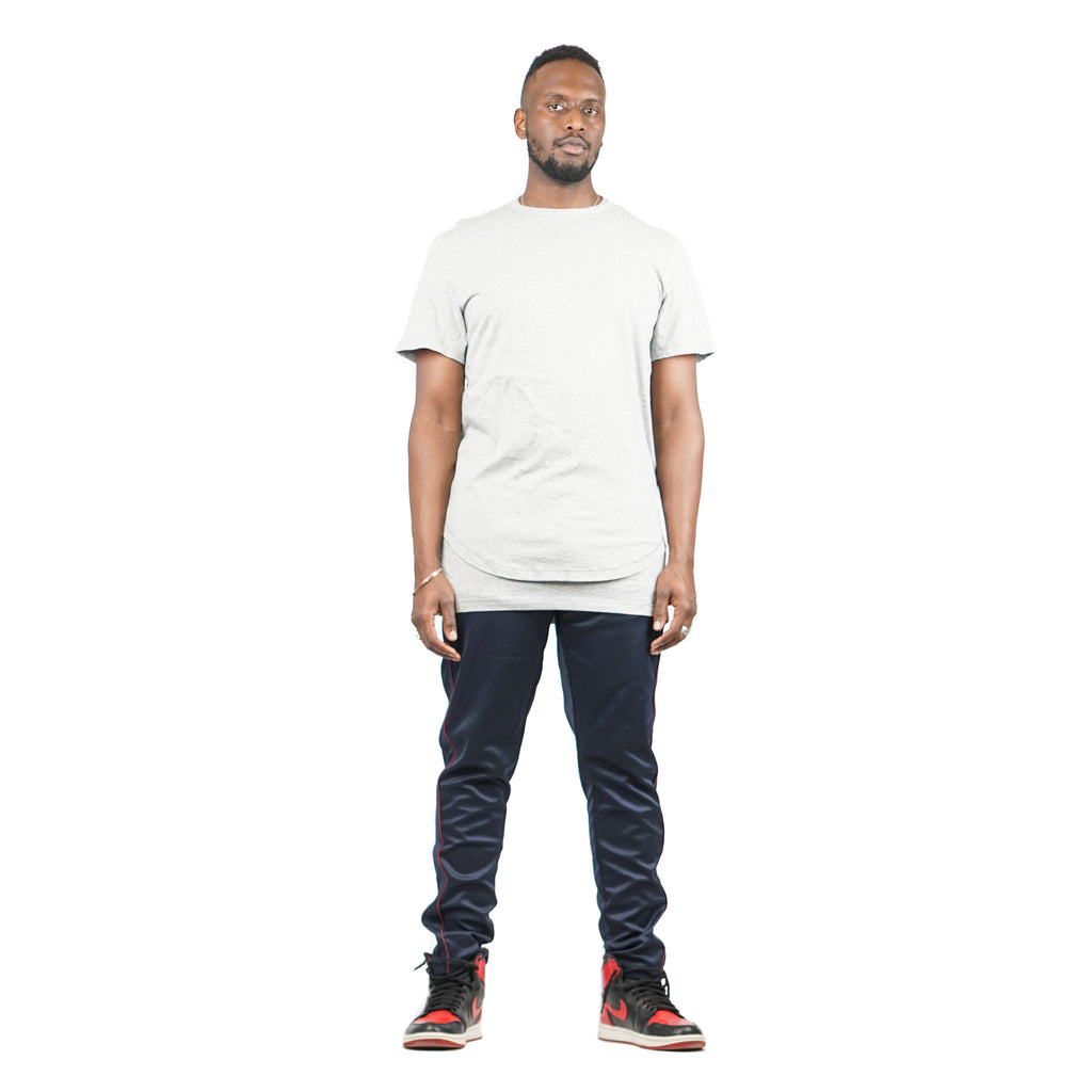 SIGNATURE DOUBLE LAYER TEE