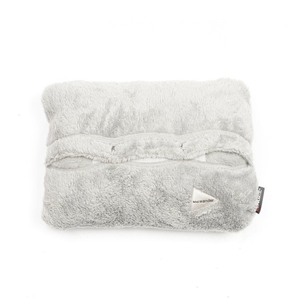 HIGH LOFT FLEECE BLANKET