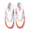"AIR MAX 1 LV8 ""WHITE/MARTIAN SUNRISE"""