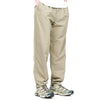 NYLON WIDE CHINOS