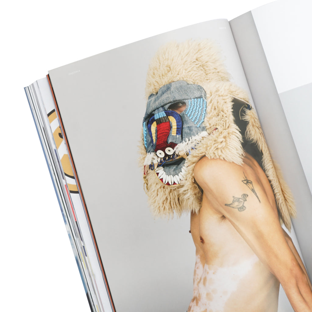 HYPEBEAST MAGAZINE ISSUE #23: THE SEQUENCE ISSUE