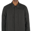 "COMPONENT OVERSHIRT ""BLACK"""