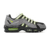 "NDSTRKT AM 95 ""BLACK/NEON YELLOW-MEDIUM GREY"""