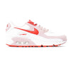 "WOMEN'S AIR MAX 90 QS ""WHITE/UNIVERSITY RED"""