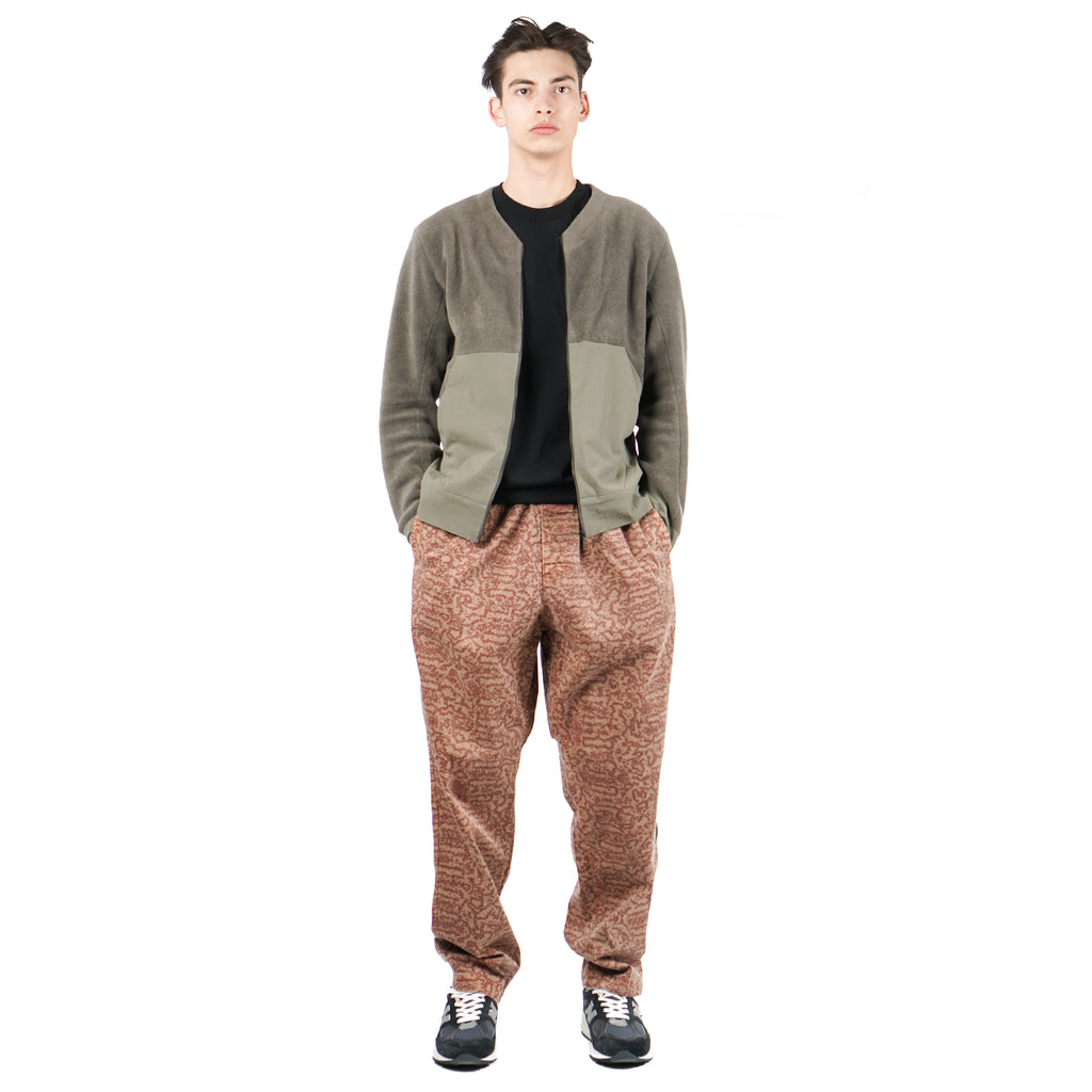 OVERDYE NOISE BEACH PANTS
