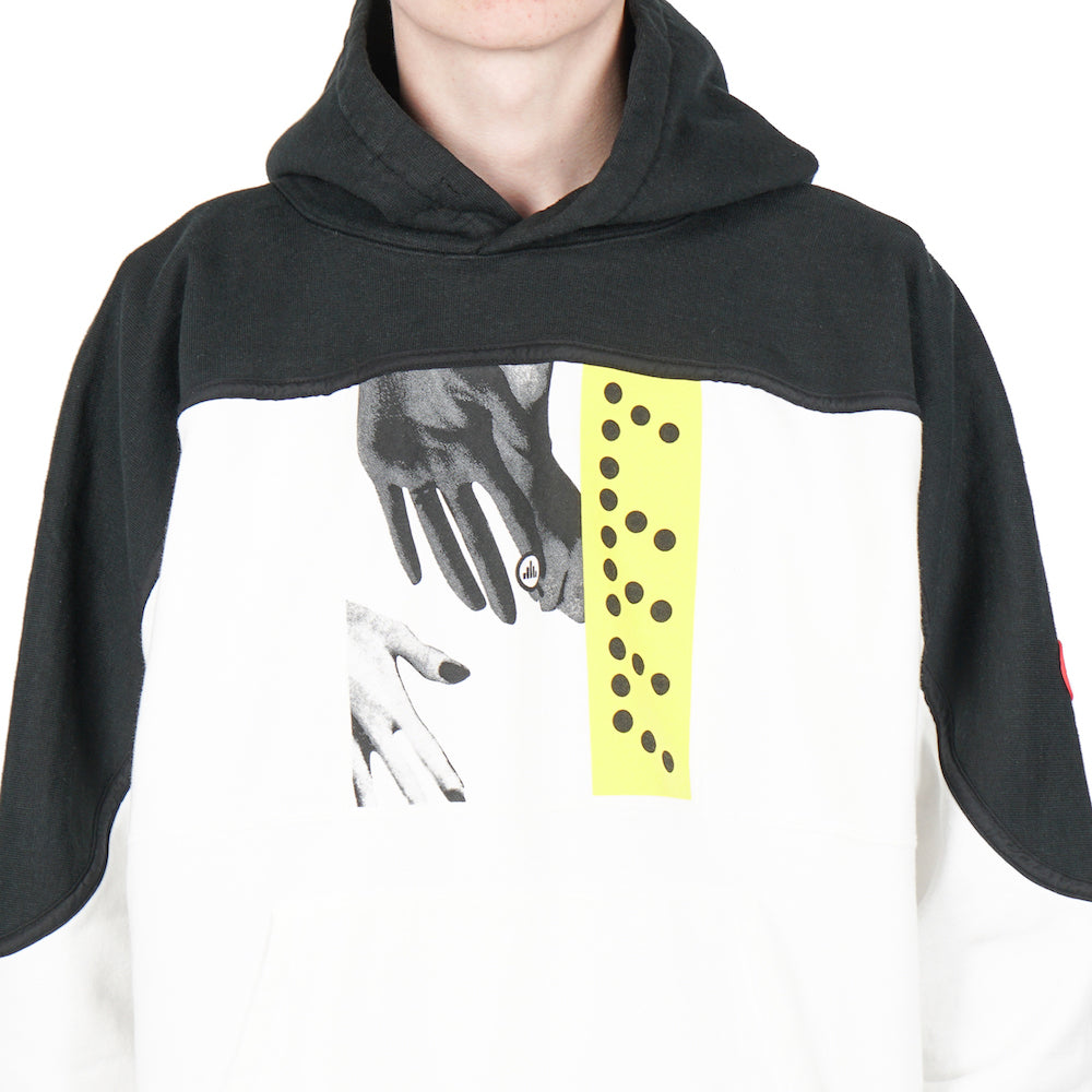 C DOT E HEAVY HOODY