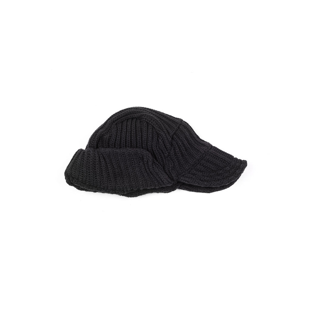 MERINO WOOL BIRD SHOOTING CAP