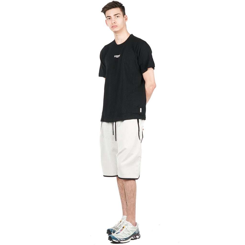 MERINO WOOL SHORTS