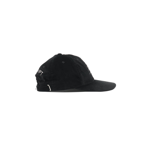 WASTE SADDLE LOW CAP
