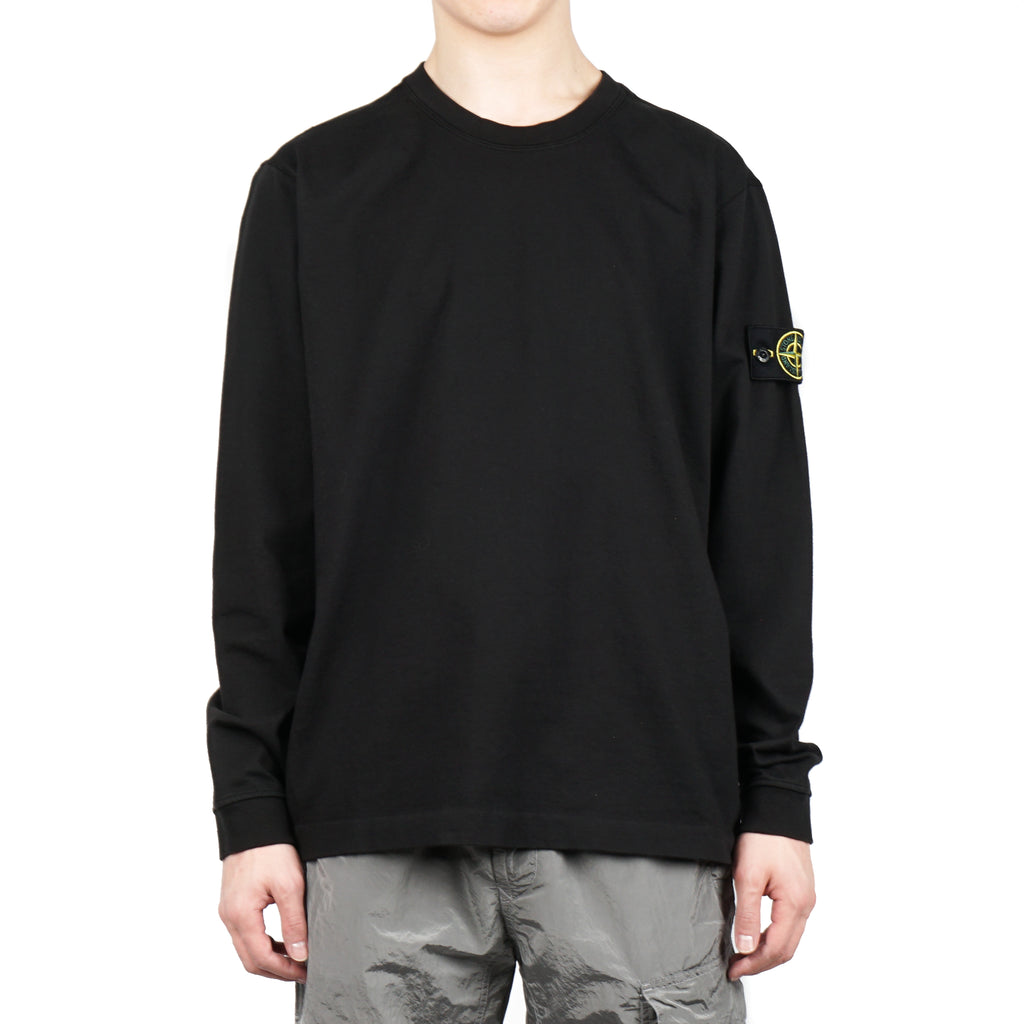 LONG-SLEEVED T SHIRT COTTON JERSEY