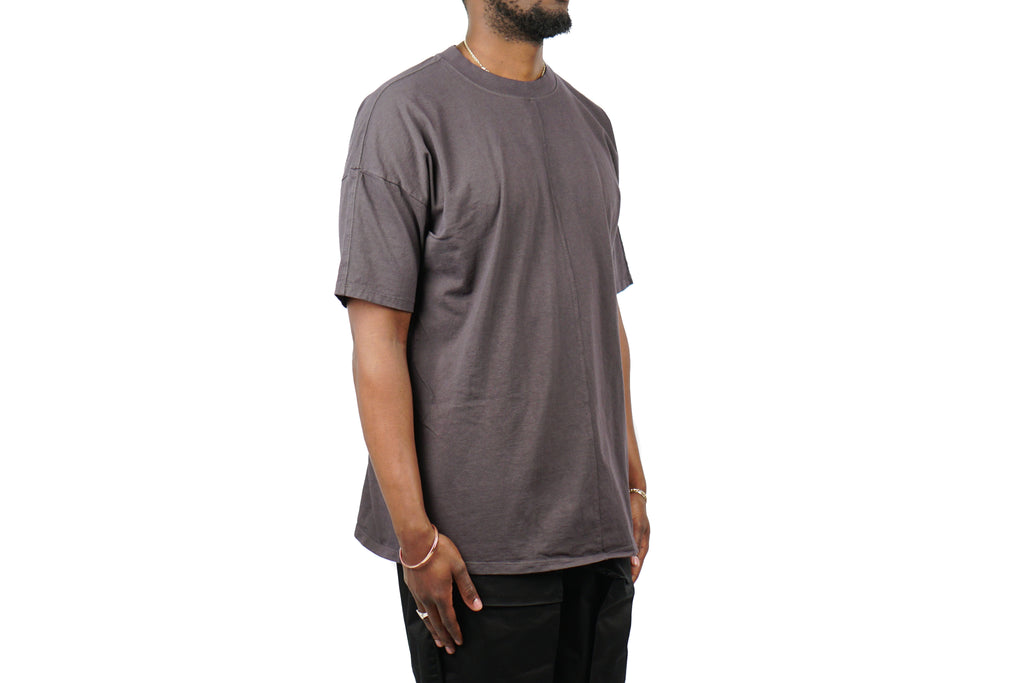 OVERSIZED HEAVY TEE