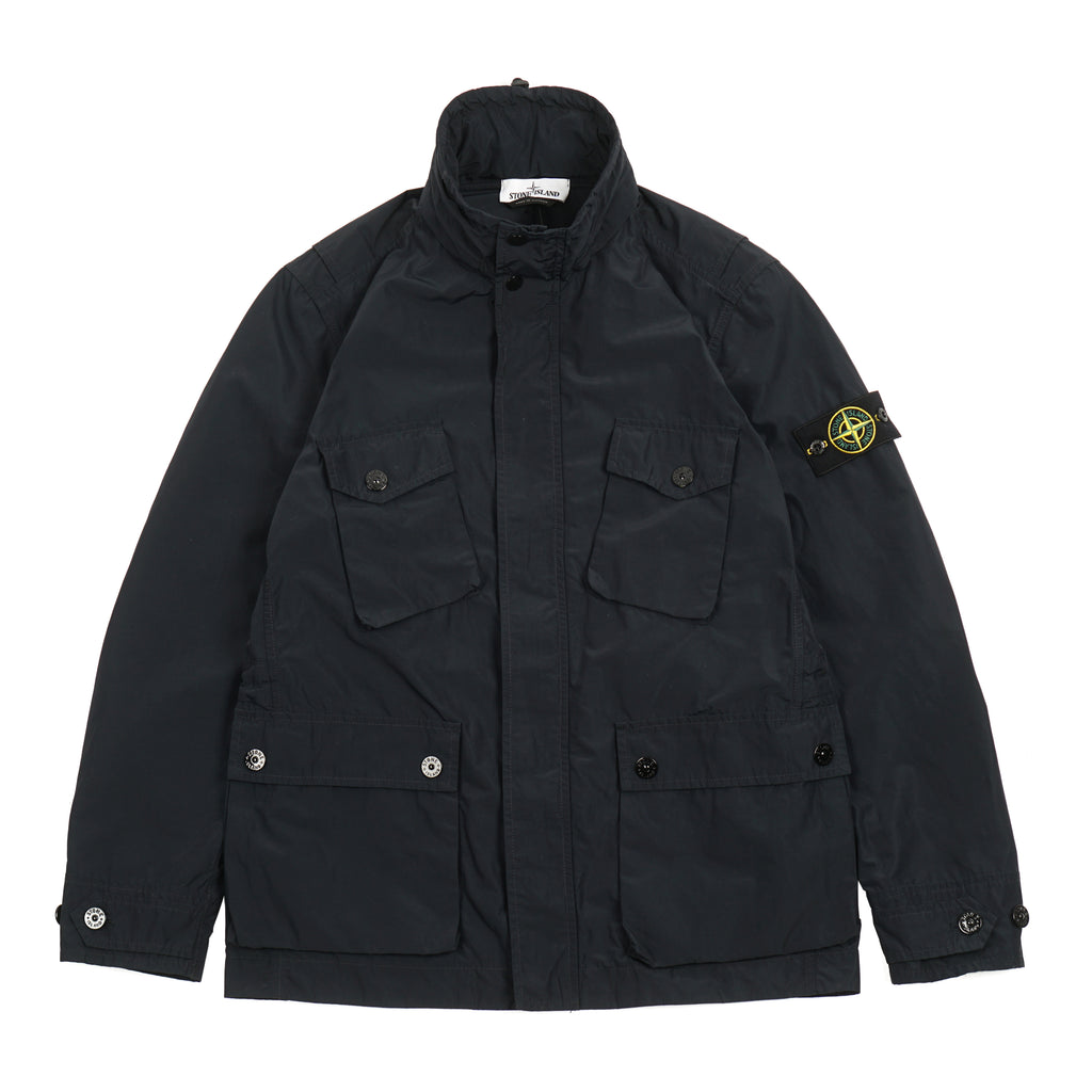 "MICRO REPS FIELD JACKET ""NAVY"""