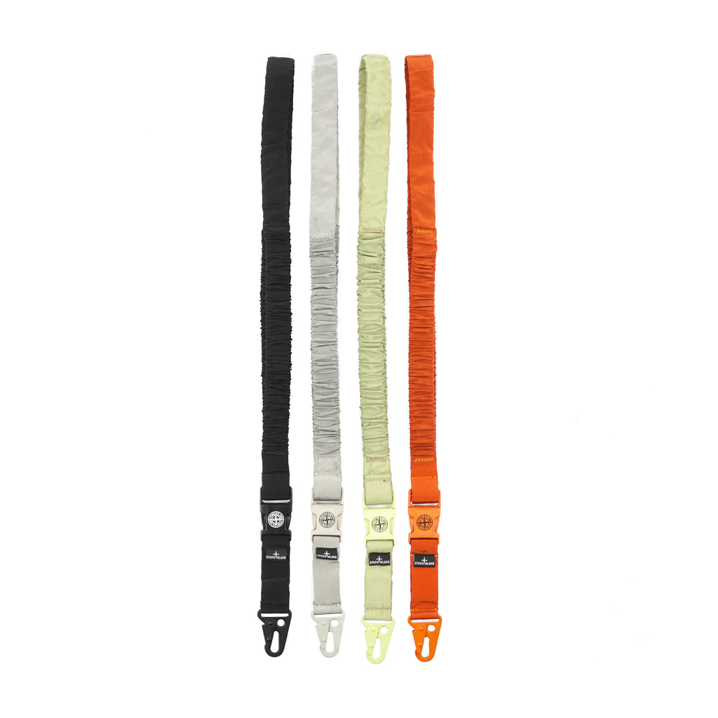 NYLON METAL LANYARD