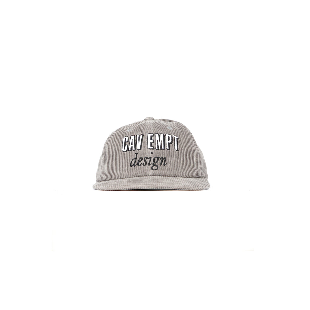 CAV EMPT DESIGN LOW CAP