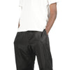 "REDUCED TROUSER ""BLACK TECH"""