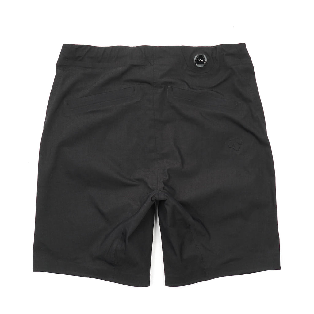 REGULAR FIT STRETCH SHORTS
