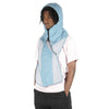 HOODED SCARF HS1