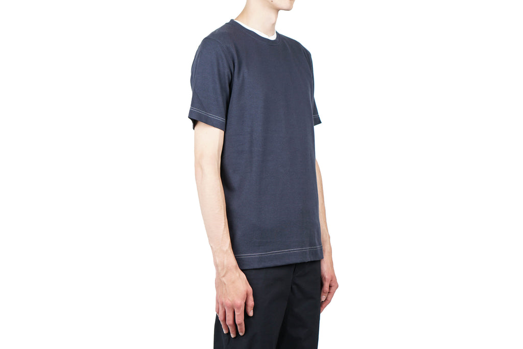 JAMES THREE COLOUR TEE