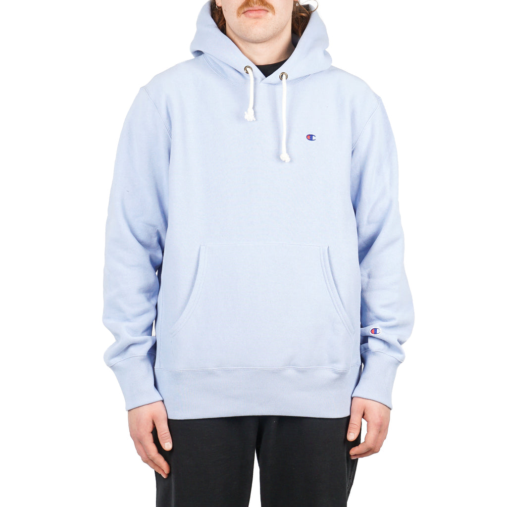 HOODED SWEATSHIRT W/ LITTLE C LOGO