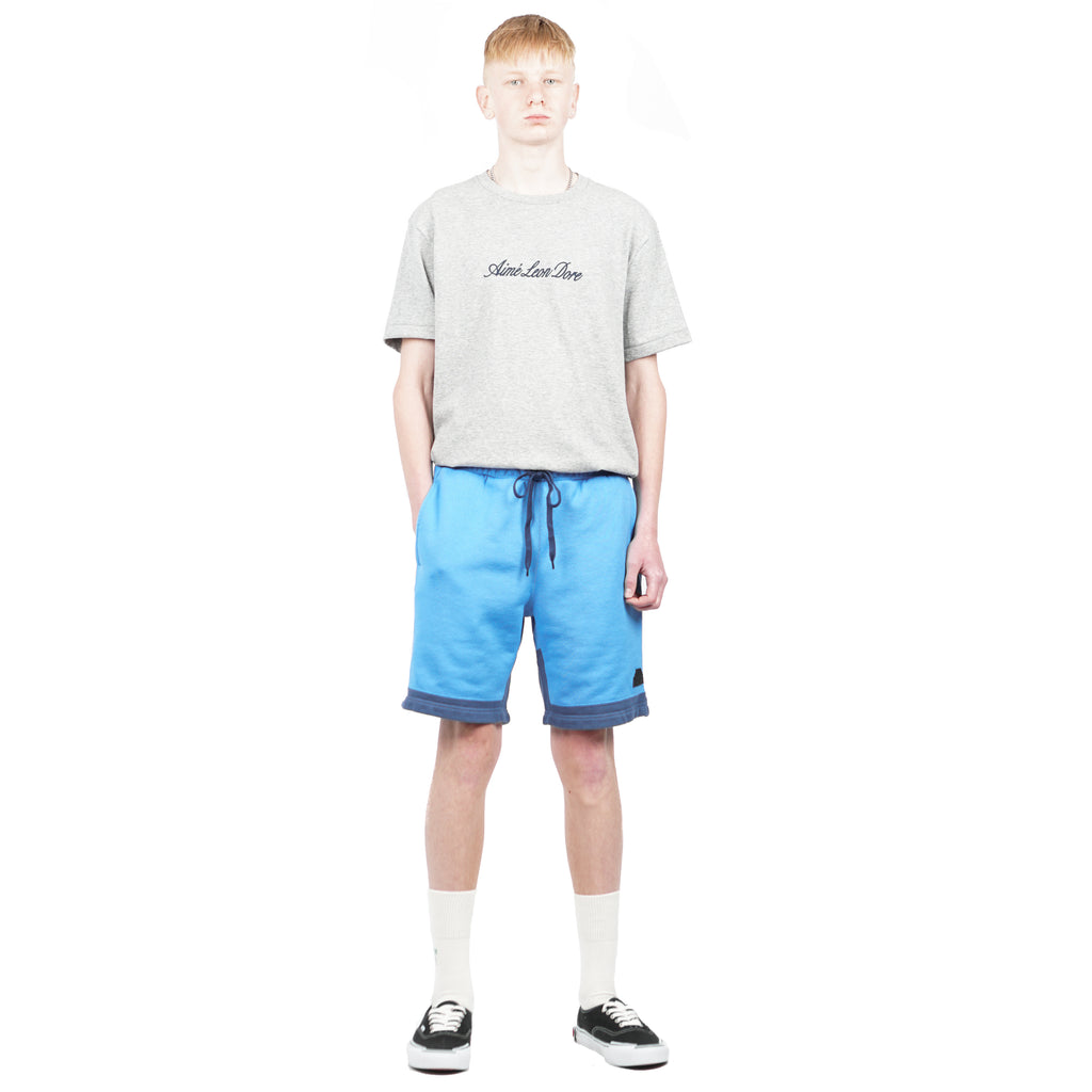 OVERDYED P/C SHORTS
