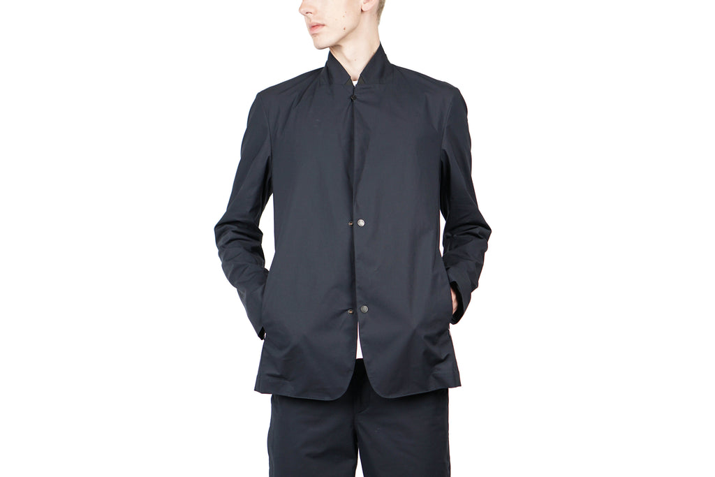 "SAMUEL STRETCH BLAZER ""DARK NAVY"""