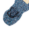"ZAKKO SOCKS ""BLUE MIX"""