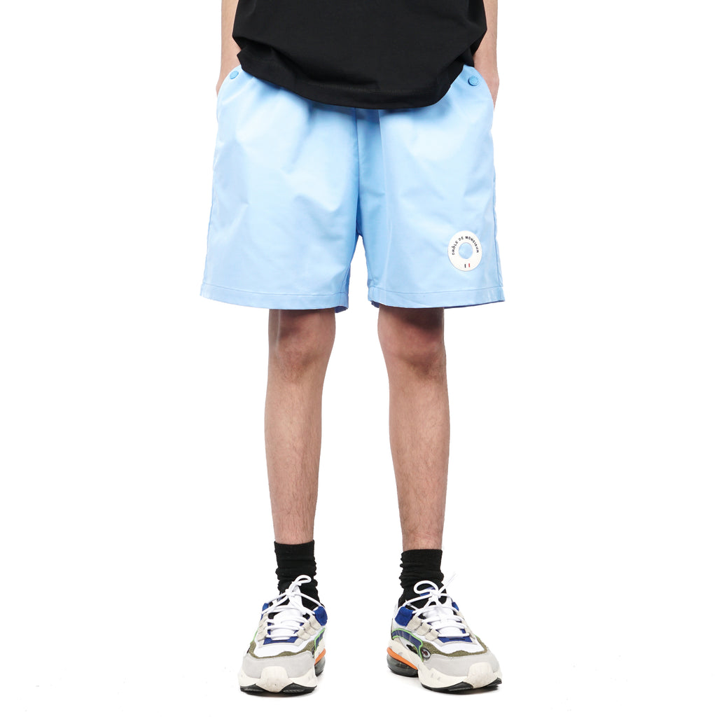 PATCH LOGO SHORTS