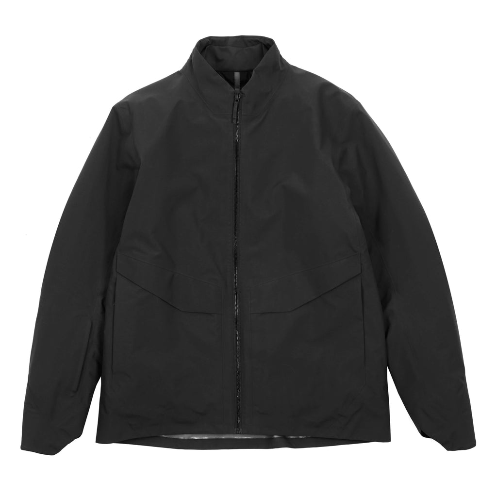 "RANGE IS JACKET ""BLACK"""