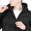 "DOWN PARKA ""BLACK"""