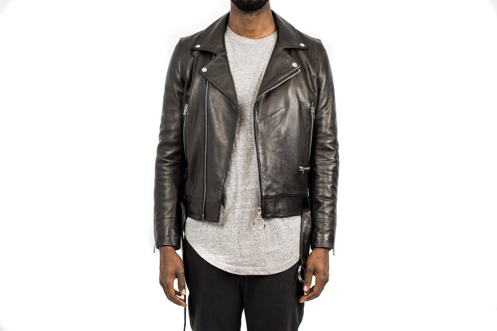 WIL LEATHER JACKET