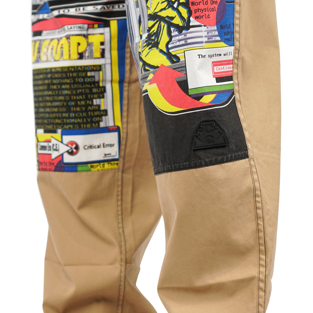 MD STRUCTURES BEACH PANTS