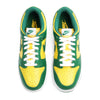 "DUNK LOW SP ""VARSITY MAIZE/PINE GREEN-WHITE"""