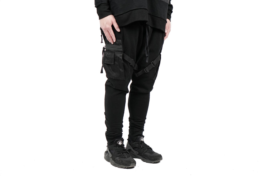 OMNIDIRECTIONAL SWEAT PANTS