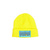 "BREAK FREE BEANIE ""YELLOW"""