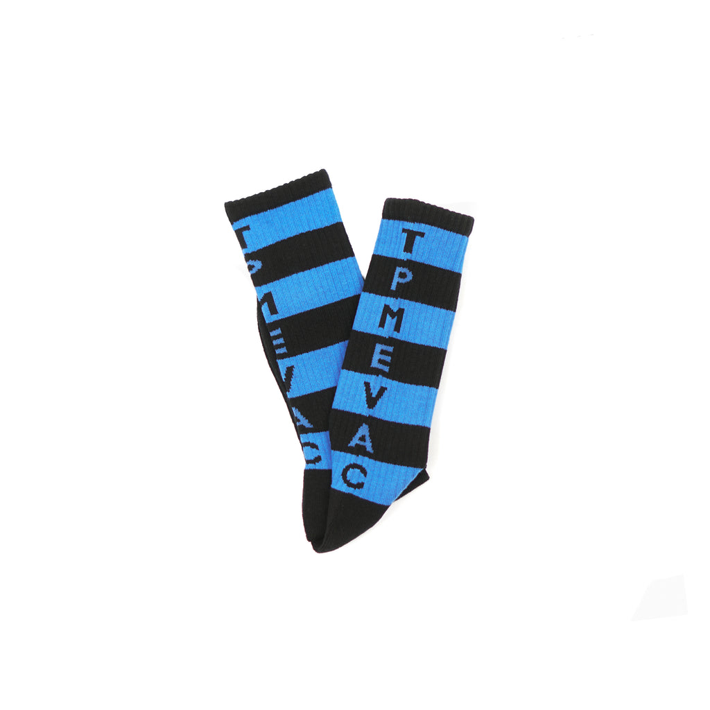 TPMEVAC STRIPE SOCKS