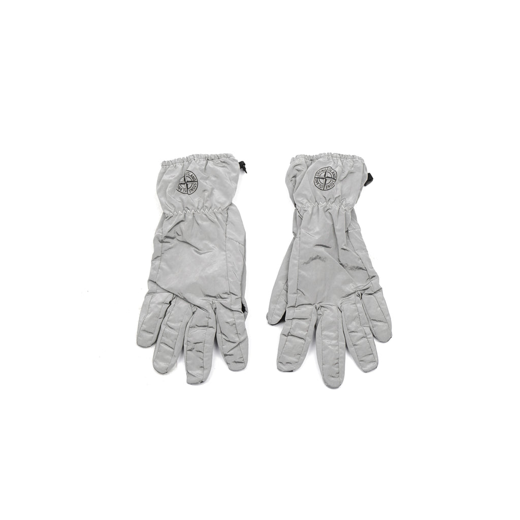 NYLON METAL GLOVES WITH MESH LINING