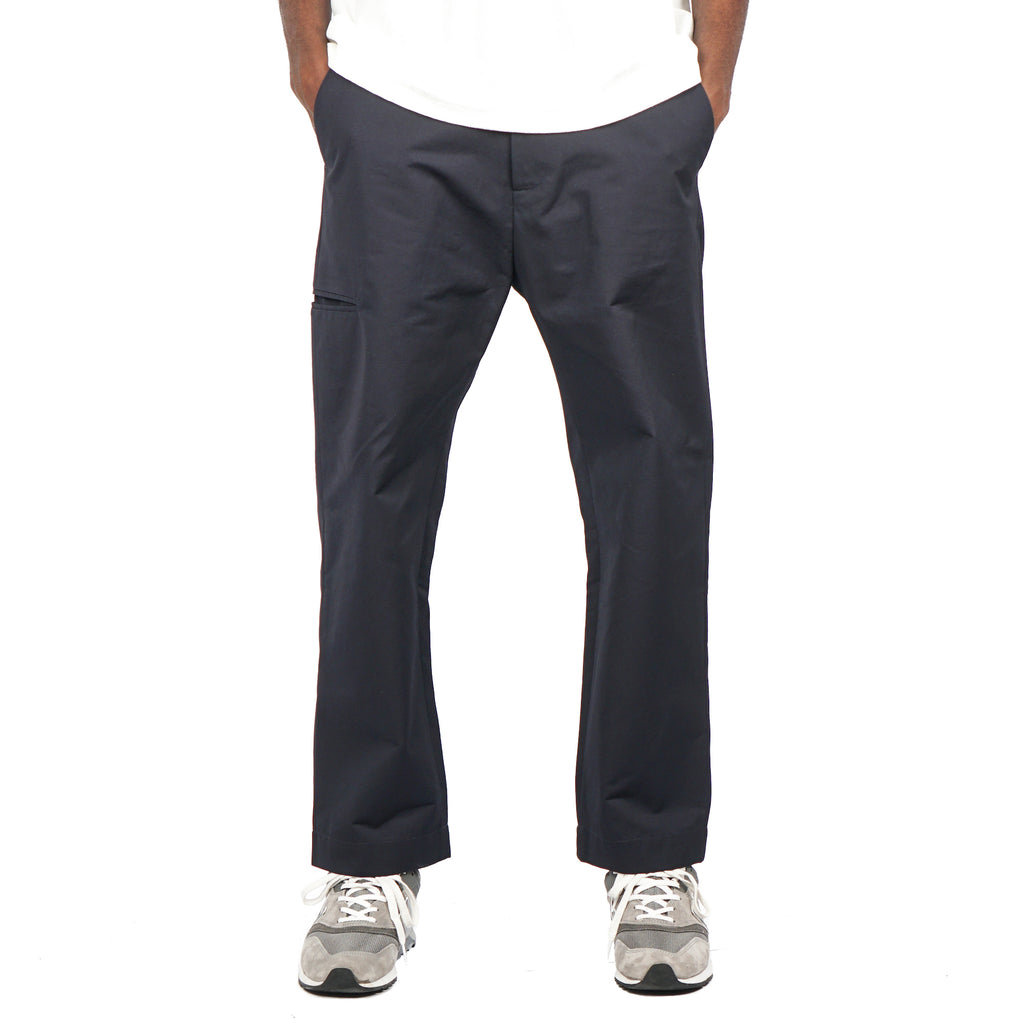 EASY PANTS WITH DOUBLE JET