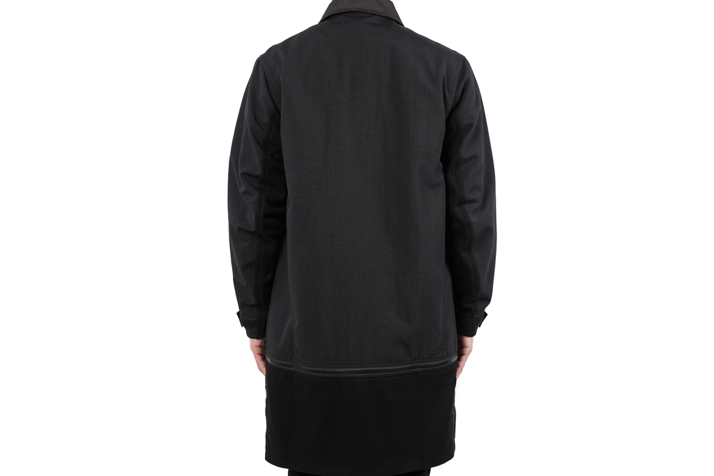 "REP-DETECT COAT ""ES-JC02"""