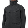 "FIELD LT JACKET ""BLACK"""