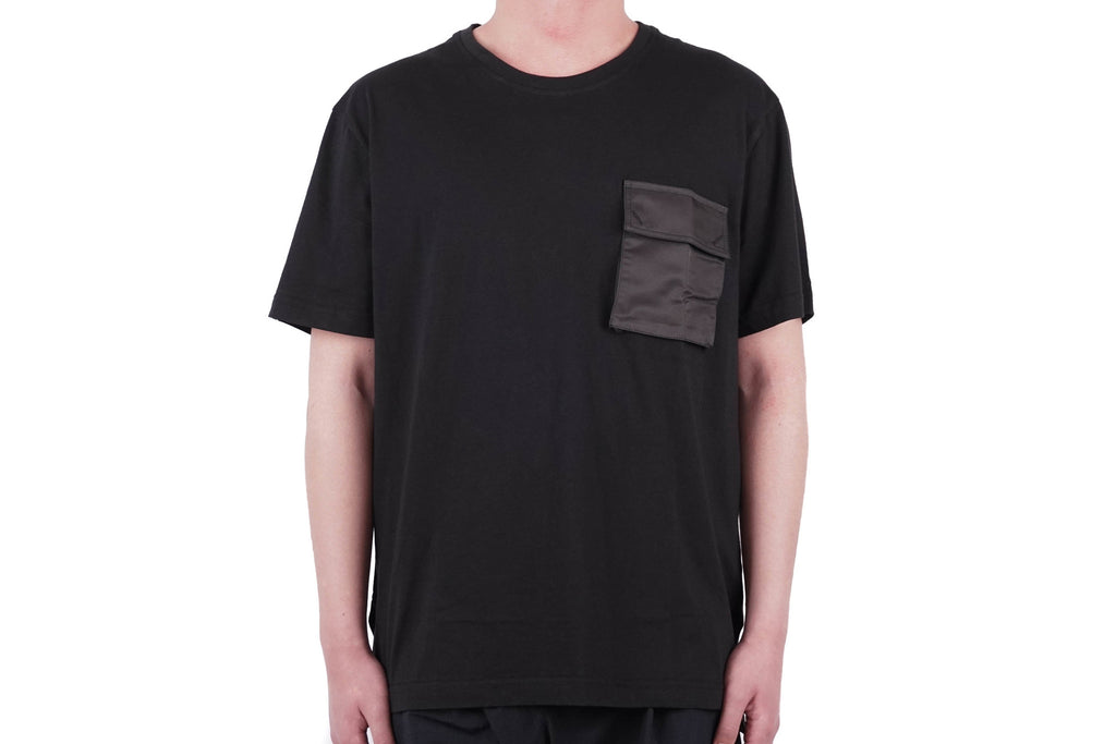 STANDARD-ISSUE 02 POCKET SS TEE