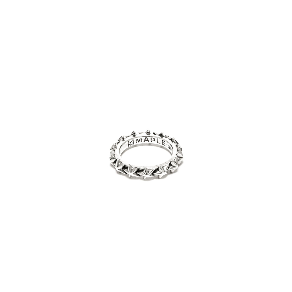 STAR RING (SILVER 925)