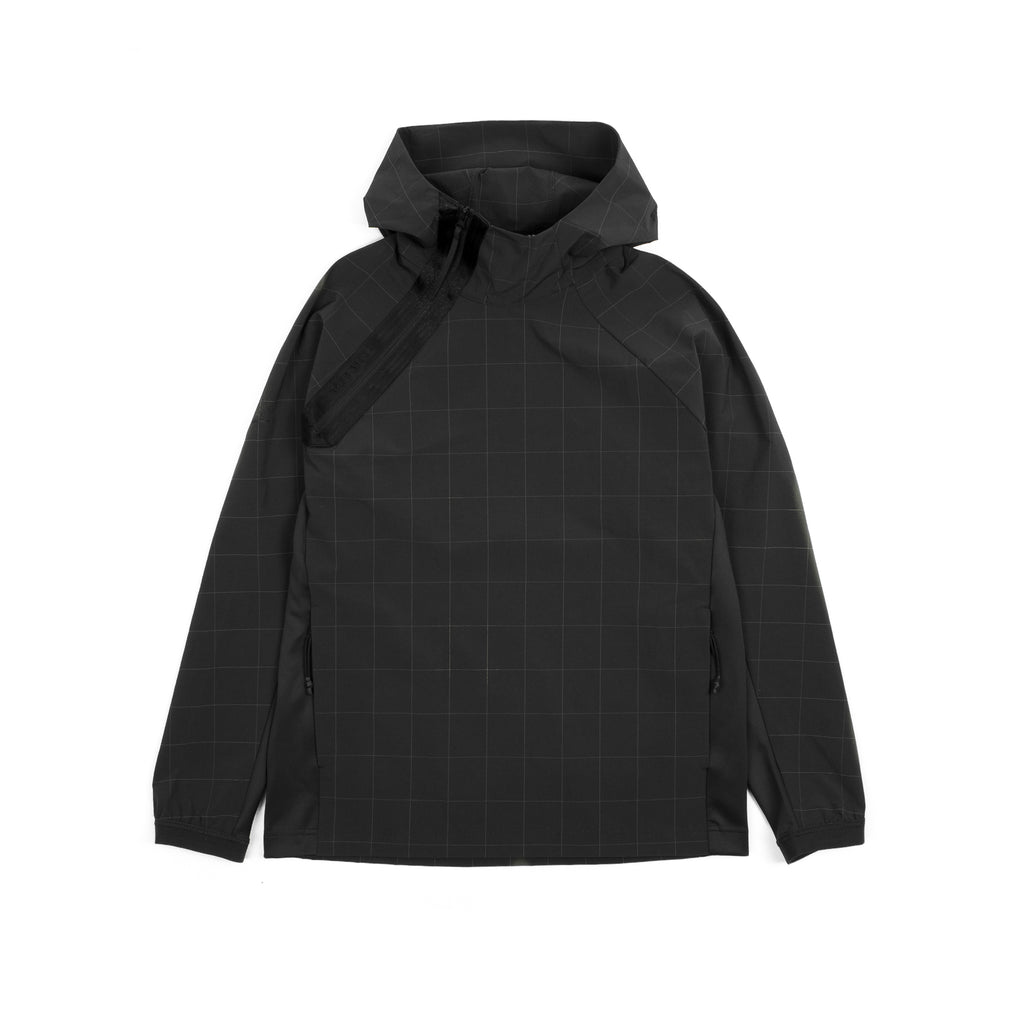 NIKE SPORTSWEAR TECH PACK HOODED WOVEN JACKET