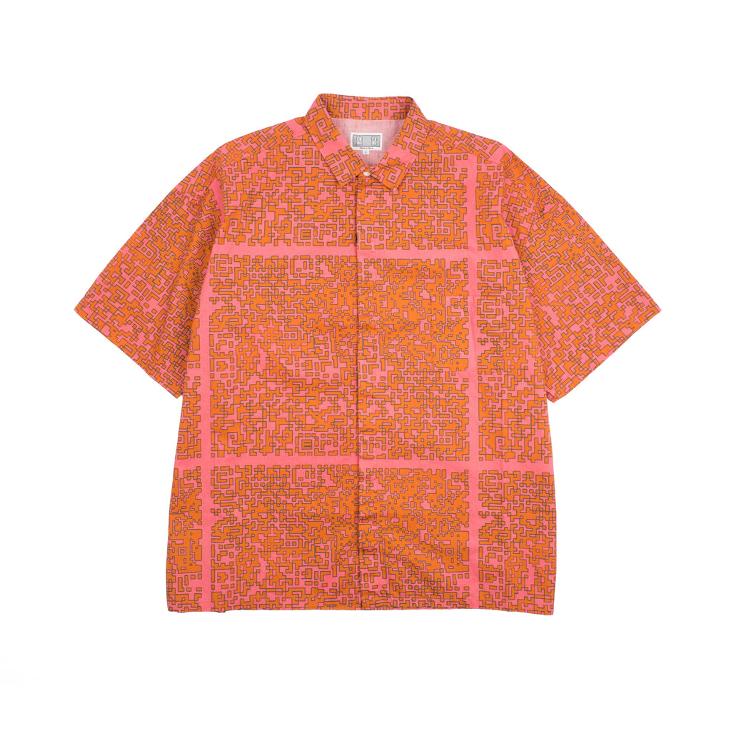 NOISE C2 SHORT SLEEVE SHIRT